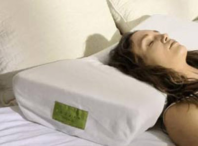 نحوه خوابیدن بعد از عمل بینی