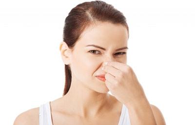 عفونت یعد از عمل بینی