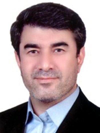 دکتر ابراهیم حاتمی پور