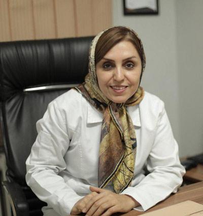 دکتر مریم شریفی