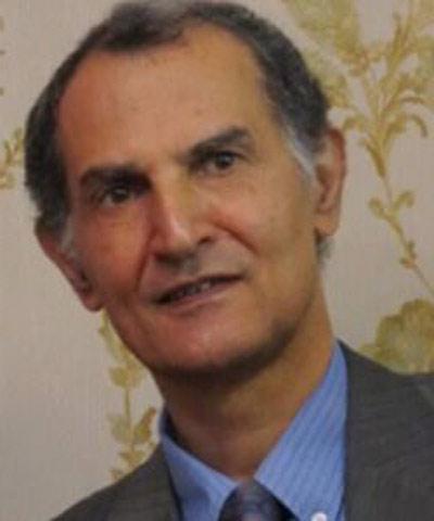 دکتر سید داود علوی