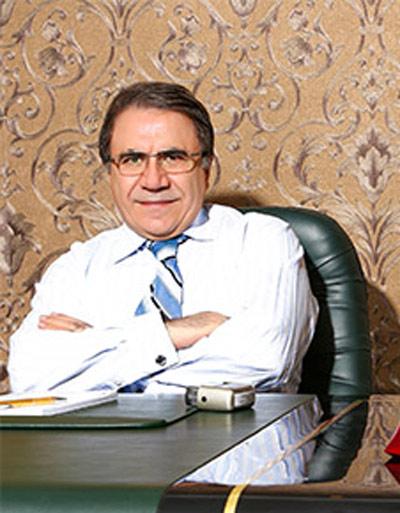 دکتر رفیع پرنیا