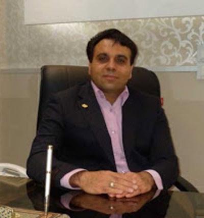 دکتر محمد کشاورز