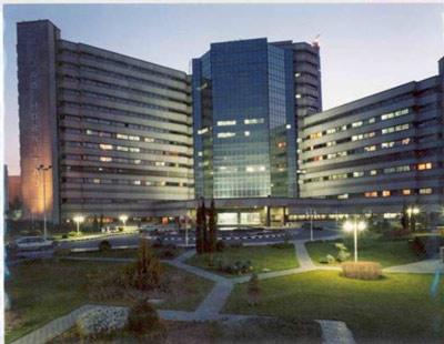 جراحی زیبایی بینی در بیمارستان میلاد