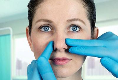 جراحی بینی گوشتی در رشت