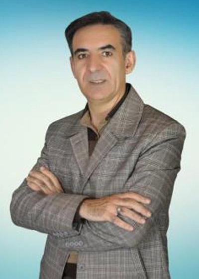 دکتر علی اصغر خیری