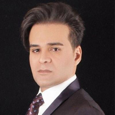 دکتر حسین مرادیان