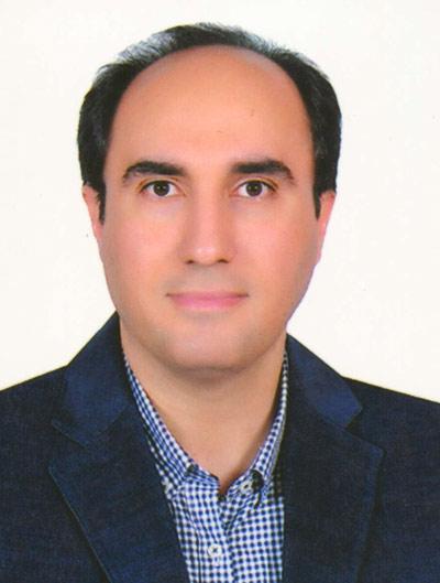 دکتر محمدرضا شیروانی