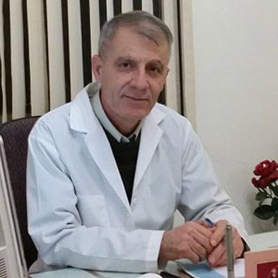 دکتر سیدمحمد جواد طباطبایی