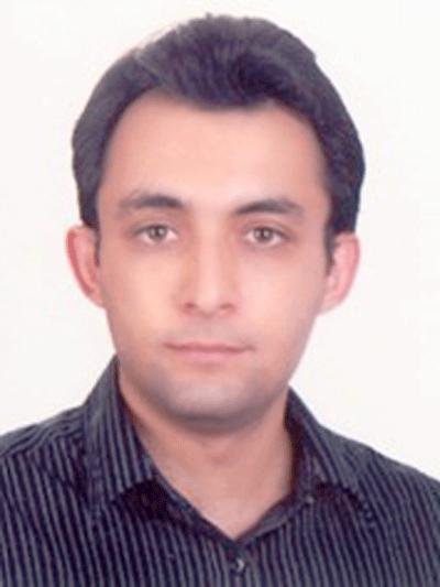 دکتر موسی محمودی