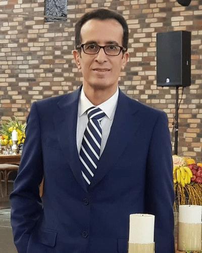 دکتر شهریار لقمانی