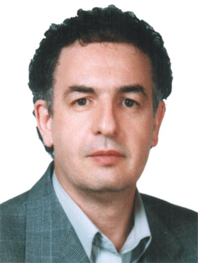 دکتر منصور توفیقی