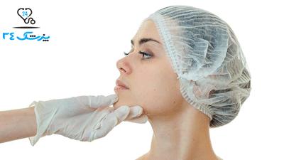 بهترین دکتر عمل بینی در اصفهان