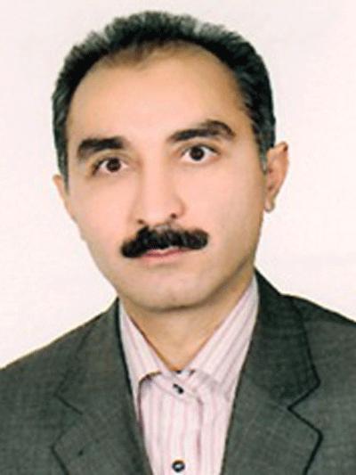 دکتر سید یوسف حسینی اقدم