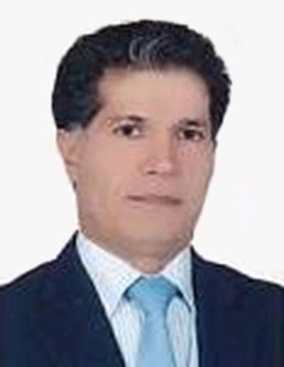 دکتر محمد اسلامیان
