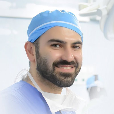 دکتر دریانی جراح بینی