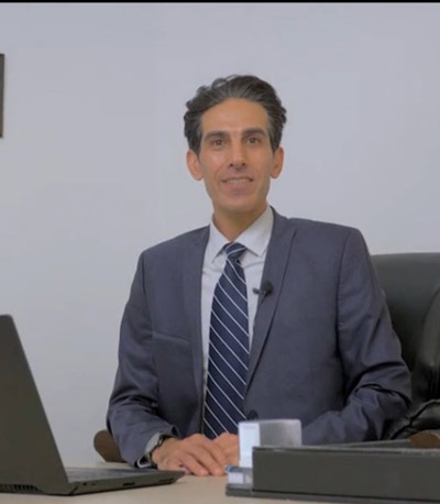 دکتر شهریار شاهمرادی