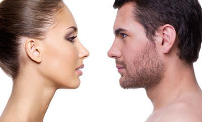 اندازه بینی مردان بعد از جراحی